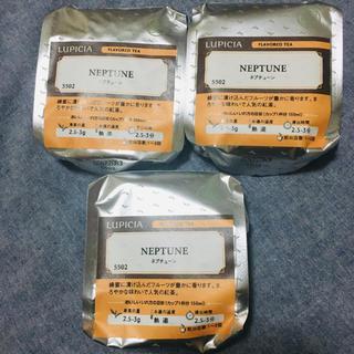 ルピシア(LUPICIA)のルピシア ネプチューン3袋セット(茶)