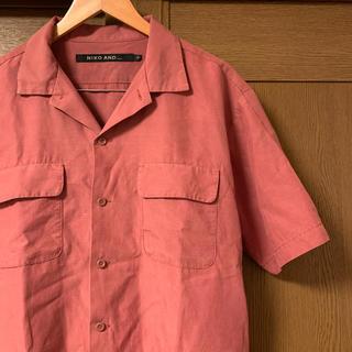 ディッキーズ(Dickies)のDickies シャツ NIKO AND...(Tシャツ(半袖/袖なし))