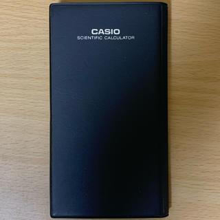 カシオ(CASIO)の関数電卓(OA機器)