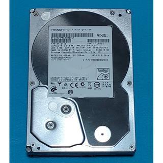 """ヒタチ(日立)の""""the_21g- 様""""専用 Hitachi HDD 2TB(PCパーツ)"""