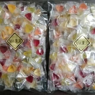 旬の果実ゼリー 450g
