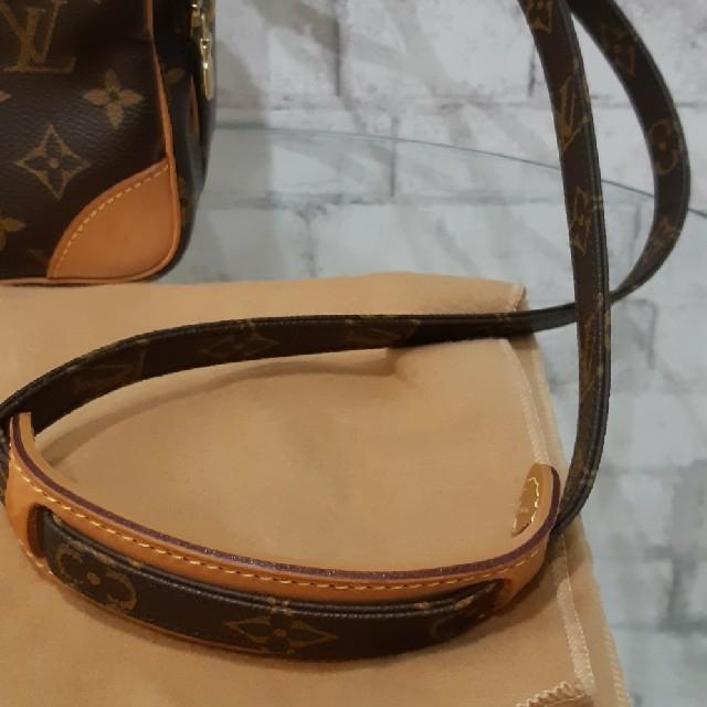 LOUIS VUITTON(ルイヴィトン)の極美品 ルイヴィトン アマゾン モノグラム ショルダーバッグ M45236 レディースのバッグ(ショルダーバッグ)の商品写真