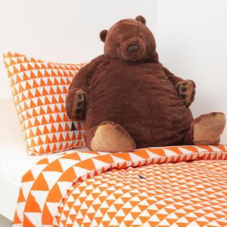 イケア(IKEA)の☆即購入可能☆IKEA ジュンゲルスコグ クマ(ぬいぐるみ)
