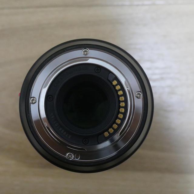 Panasonic(パナソニック)のLEICA DG SUMMILUX 25mm F1.4 II ASPH. スマホ/家電/カメラのカメラ(レンズ(単焦点))の商品写真