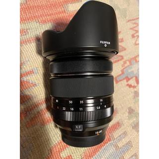 富士フイルム - fujifilm XF 16-80mm f4 R OIS WR 富士フイルム