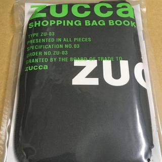 ズッカ(ZUCCa)のzucca エコバッグ 未使用(エコバッグ)