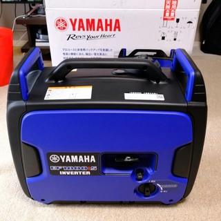 ヤマハ発電機 EF1800iS 未使用品