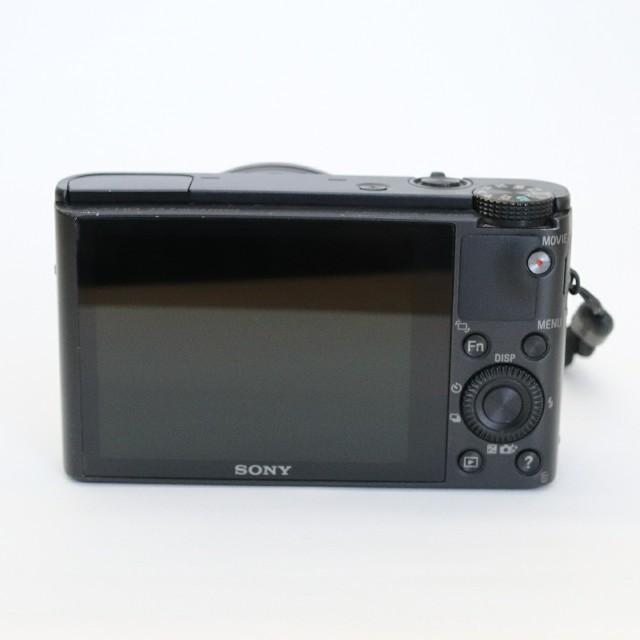 SONY(ソニー)の値下げ!【美品】SONY Cyber−Shot RX100 純正グリップ付 スマホ/家電/カメラのカメラ(コンパクトデジタルカメラ)の商品写真