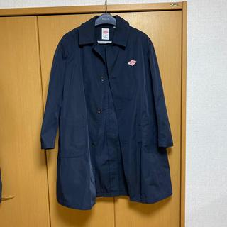 DANTON - Danton  P/DOUBLE CLOTH COAT