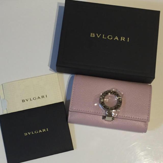 BVLGARI(ブルガリ)のBVLGARI 6連キーケース レディースのファッション小物(キーケース)の商品写真