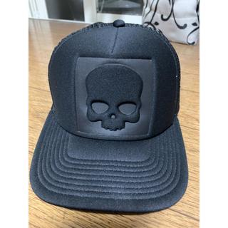 ハイドロゲン(HYDROGEN)のキャップ帽子 HYDRGEN スカルキャップ(キャップ)