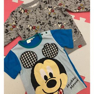 フタフタ(futafuta)のらむ様専用✨futa futa…Disney(セット)(Tシャツ/カットソー)
