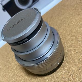 LUMIX G VARIO 12-32mm/F3.5-5.6 ASPH.