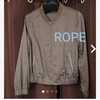 ROPE - ロペ  ブルゾン