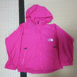 THE NORTH FACE - THE NORTH FACEコンパクトジャケット