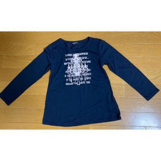 コムサイズム(COMME CA ISM)の子供服 女の子 130cm(Tシャツ/カットソー)