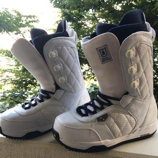 バートン(BURTON)の【値下‼︎】バートン/Burtonブーツ 26cm(ブーツ)