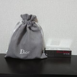 ディオール(Dior)のDior Addict LIP GLOW 006(リップケア/リップクリーム)