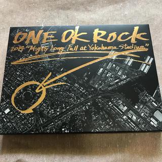 ワンオクロック(ONE OK ROCK)のワンオク 浜スタ(ミュージック)
