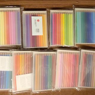 フェリシモ(FELISSIMO)のフェリシモ 500色色鉛筆 tokyo seed(欠番あり)(色鉛筆)