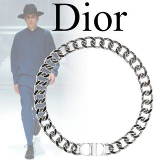 Dior - dior homme ネックレス