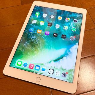 iPad - 【美品】iPad Air2本体 Wi-Fi+Cellular 32GB シルバー