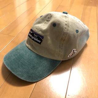 FR2 キャップ 帽子(キャップ)