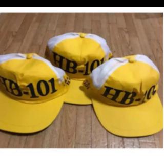 HB101帽子(キャップ)