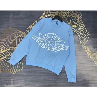 クリスチャンディオール(Christian Dior)の高品質長袖Tシャツ M(Tシャツ/カットソー(七分/長袖))