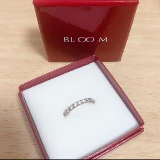 ブルーム(BLOOM)のBLOOM 指輪15号(リング(指輪))