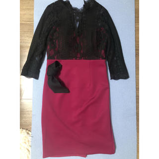 JEWELS - キャバ嬢ドレス Mサイズ