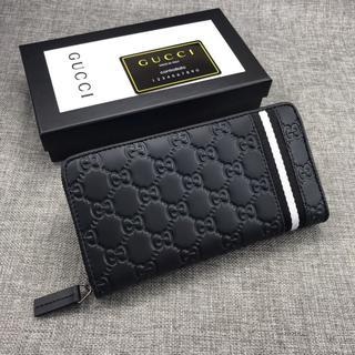 グッチ(Gucci)のグッチ 美品  ♛♜♝財布 Gucci(長財布)