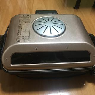 タイガー(TIGER)のたけ7510様専用 TIGER フィッシュロースター (調理機器)