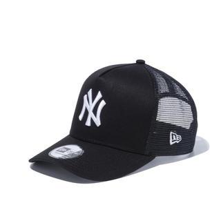 ニューエラー(NEW ERA)のニューエラ キャップ ヤンキース 9Forty D-Frame 帽子(キャップ)
