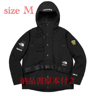 シュプリーム(Supreme)のSupreme The North Face RTG Jacket Vest(マウンテンパーカー)
