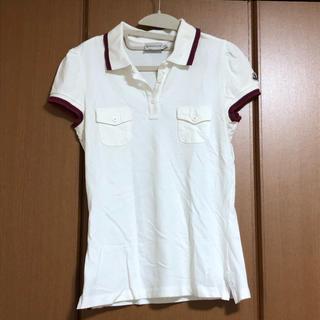 MONCLER - モンクレールポロシャツ