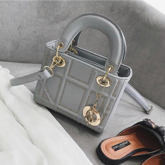 Dior(ディオール)のDior 風  バック レディースのバッグ(ショルダーバッグ)の商品写真