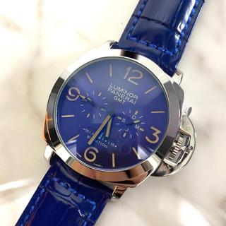 PANERAI - PANERAI  LUMINOR 腕時計 メンズ