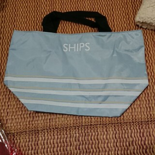 シップス(SHIPS)のSHIPS  バッグ  付録(トートバッグ)