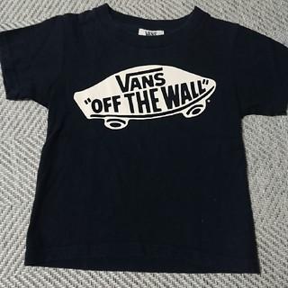 ヴァンズ(VANS)のVANS Tシャツ 110(Tシャツ/カットソー)