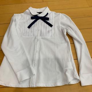 コムサイズム(COMME CA ISM)のコムサ イズム 式服用 130 女の子用❤️(Tシャツ/カットソー)