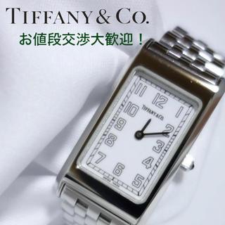 Tiffany & Co. - 【かなりの美品】ティファニー レディース N131