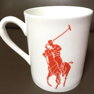 ラルフローレン(Ralph Lauren)のラルフローレン マグカップ(グラス/カップ)