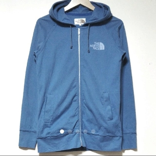 THE NORTH FACE - THE NORTH FACE レディース ジップパーカー