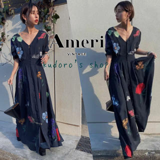 Ameri VINTAGE - AMERI vintage■新品■AMANDA CIRCULAR SKIRT