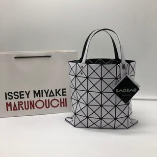 ISSEY MIYAKE - BAOBAO バオバオ イッセイミヤケ トートバック 6×6