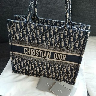 Christian Dior - DIOR ディオール レディース  トートバック