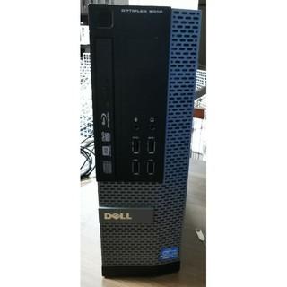 デル(DELL)のDELL Optiplex 9010 SFF Core i7-3770(デスクトップ型PC)