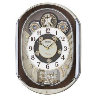 セイコー(SEIKO)のからくりメロディ時計 セイコー(SEIKO) 電波時計 (掛時計/柱時計)