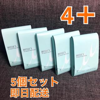 ミルボン - ディーセス リンケージ ミュー4+(プラスコース) 【5箱セット】